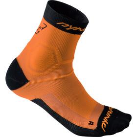 Dynafit Alpine Chaussettes courtes, fluo orange